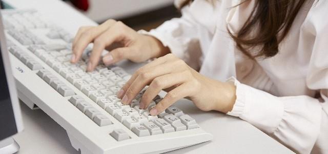 職務経歴書に載せる業務の量が少なければ、分解しましょう。