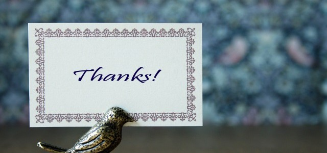 「500名達成感謝コース」のお知らせ『転職の個別サポート塾』