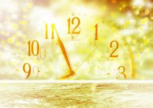 1204 金時計