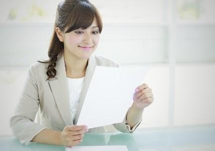 職歴書が出来た。ちょっと待って、応募封筒の宛名書きも大事です!【転職活動】