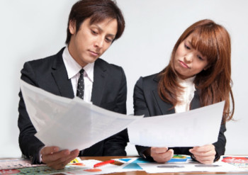 相手を意識すれば面接に呼ばれる職務経歴書が作れます【転職・再就職】